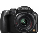 Panasonic Lumix DMC-G5X Kit 14-42mm