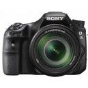 Sony Alpha SLT-A58M Kit 18-135mm