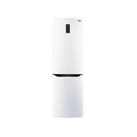 LG GA-B409SVQA Двухкамерный холодильник