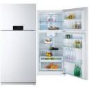 DAEWOO FN-T650NPW Двухкамерный холодильник