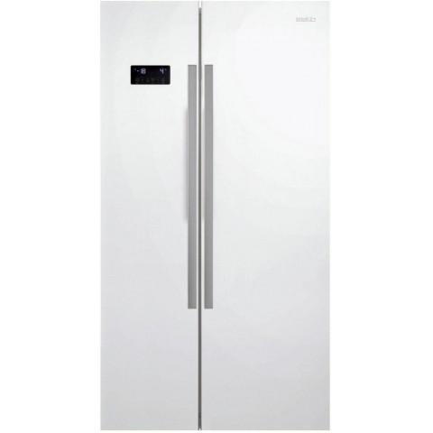 BEKO GN 163120 W Холодильник side by side