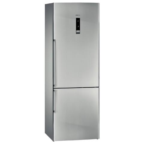 SIEMENS KG49NAZ22R Двухкамерный холодильник