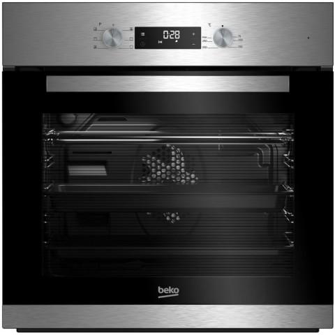 BEKO BIE 22300 X электрический духовой шкаф